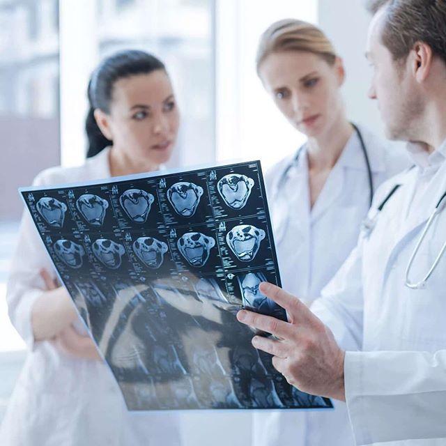 Невралгия симптомы и лечение
