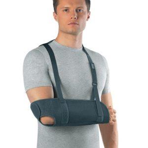 У вас травма и неудобный, тяжелый гипс?